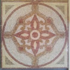 Mosaico in Marmo serie Myconos