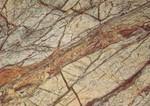 Marmo Serpentino Rainforrest Brown