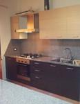 top cucina e tavolo in sienite